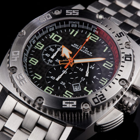 metal watches Stainless-01